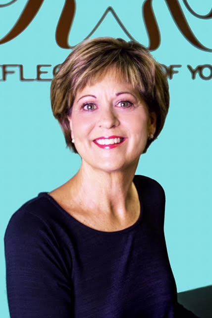 Nancy Gillespie
