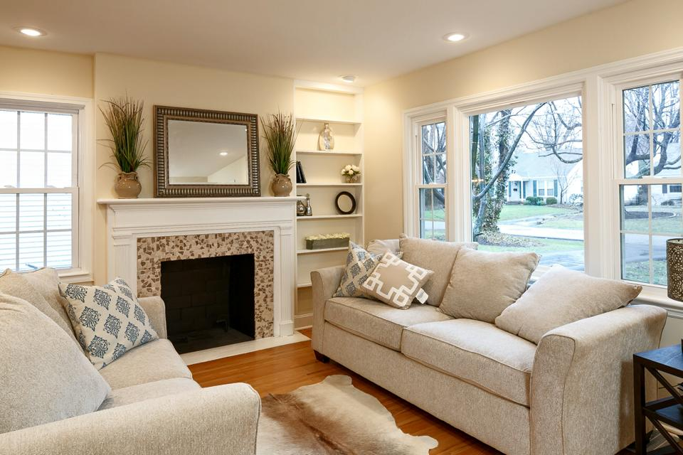 Home Staging Gallery