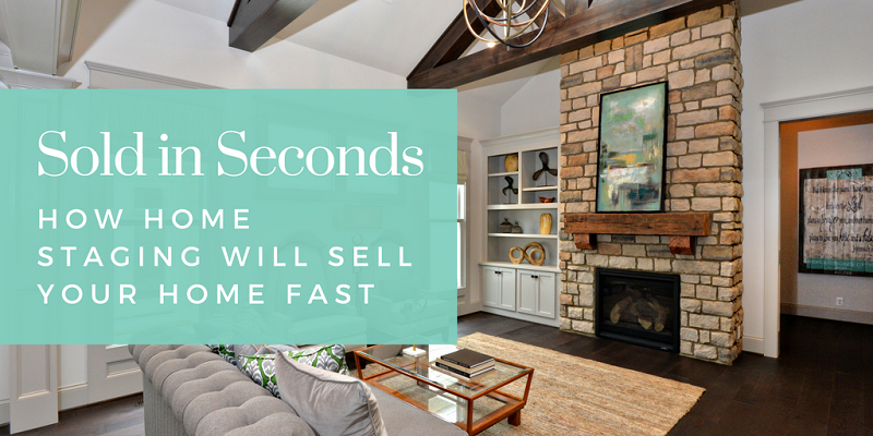 How Home Staging Will Sell Your House Fast Louisville KY